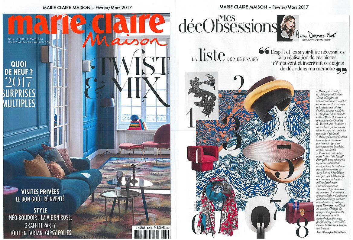 Marie Claire - Octobre 2017 ... 4b1258ee8c4